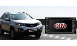 Multimedia auto dedicata KIA Sorento E7529NAVI1