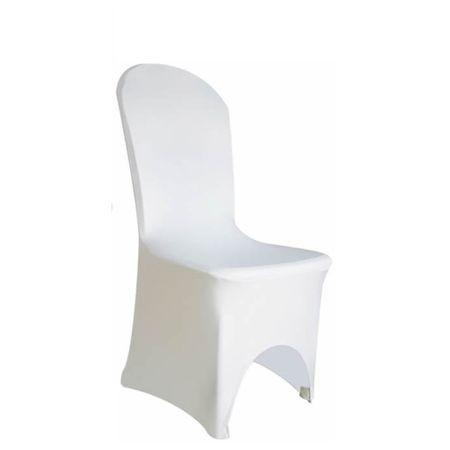 Poze Set x 4 buc Huse elastice din Lycra pentru scaune banchet