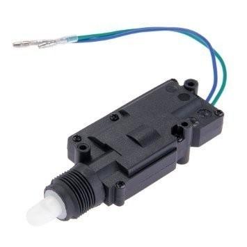 Actuator 2 fire plat, model PM02