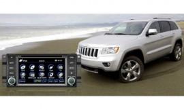 Poze Multimedia auto dedicata Jeep E7574NAVI