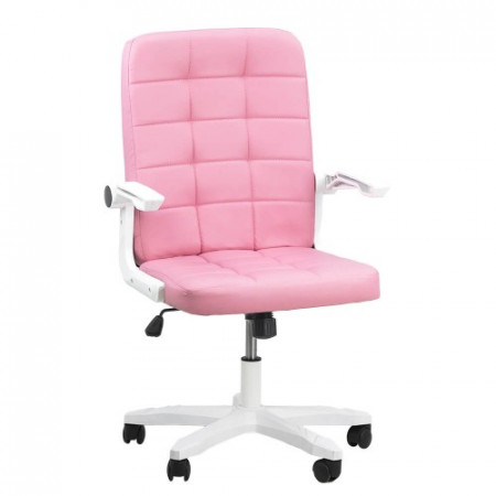 Scaun de birou OFF 332 roz