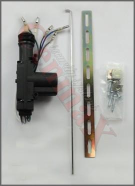 Actuator 5 fire, model MM05
