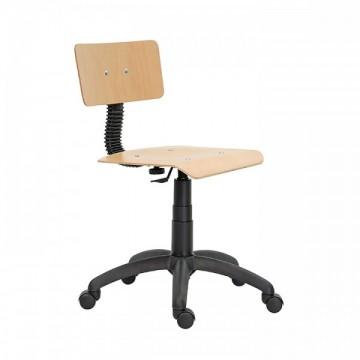 scaun profesional rotativ