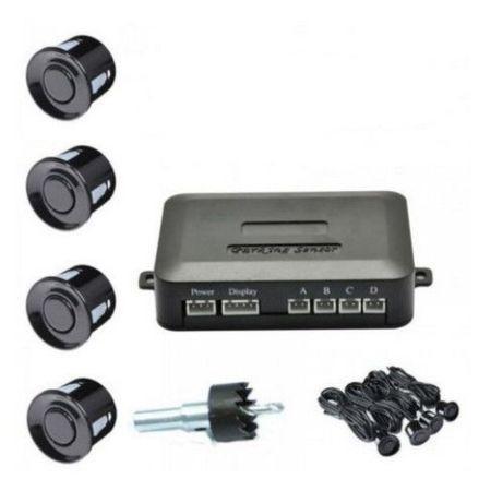 Senzor de parcare cu 4 senzori, Model TNT PB 58