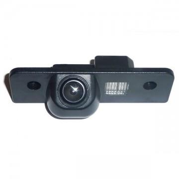 Poze Camera marsarier dedicata Skoda Octavia 2, 3 Hatchback