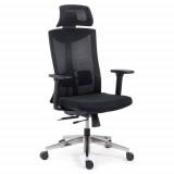 Scaun ergonomic multifunctional SYYT 9501 negru