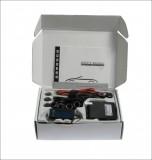 Senzor de parcare cu 4 senzori, avertizare acustica si LCD Model 4105
