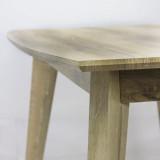 Masa de bucatarie BUC 080 culoare lemn natural