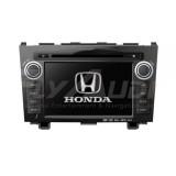 Multimedia auto dedicata Honda CRV E7516NAVI