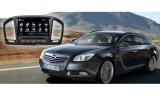 Multimedia auto dedicata Opel Insignia negru EFA046NAVI