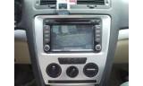 Multimedia auto dedicata Skoda Octavia E7507B