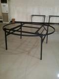 Suport Pliabil pentru Masa Rotunda 180 cm Model:3015-S