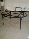 Suport Pliabil pentru Masa Rotunda 200 cm Model:3015-S