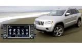 Multimedia auto dedicata Jeep E7574NAVI