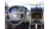 Multimedia auto dedicata Volkswagen Touareg 2007-2010 E7534NAVI
