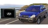 Multimedia auto dedicata Hyundai Tucson E7506NAVI10