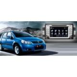 Multimedia auto dedicata Suzuki SX4 (2008-2009) E7557NAVI