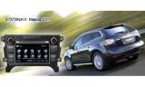 Multimedia auto dedicata Mazda CX7 E7575NAVI