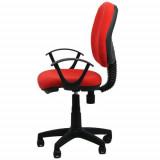 Scaun birou OFF 326 rosu