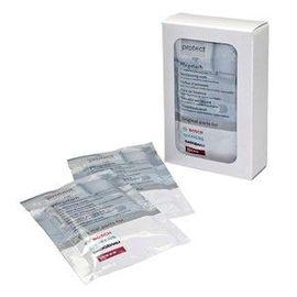 Servetele textile umede pentru curatarea suprafetelor din inox Bosch Siemens