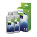 Pachet 2 Flacoane Solutie anticalcar Philips Saeco CA6701/00 pentru espressoare