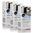 Tablete detartrare 2 in 1 pentru Bosch Vero series Espressomachines TCZ8002  - 3 Tablete
