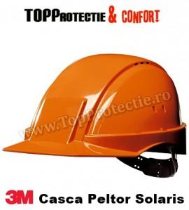 Casca protectie 3M Peltor Solaris G2000 alb