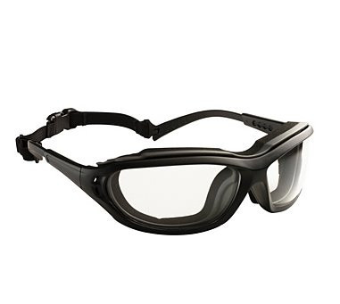 Ochelari de protectie etans cu banda prindere