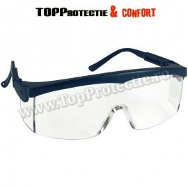 Ochelari de protectie PIVOLUX incolor