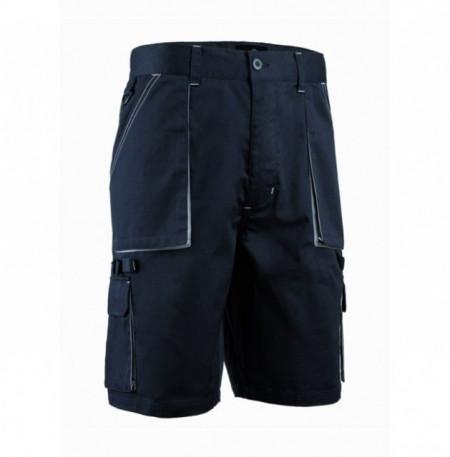 Pantaloni de lucru scurti Navy