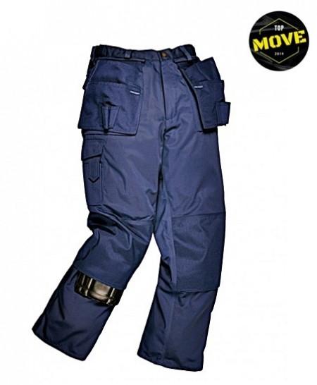 Pantaloni talie cu buzunare Dulgher calitate Top Move