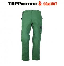 Pantaloni talie Technicity confortabili, material rezistent