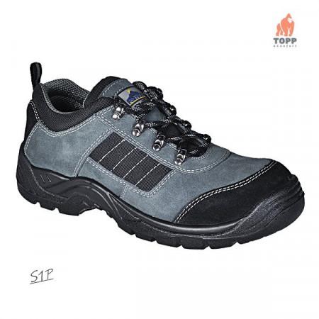 Pantofi Trekker S1P Steelite, bombeu din otel