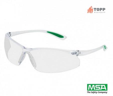 Ochelari de protectie incolor UV400 MSA FeatherFit
