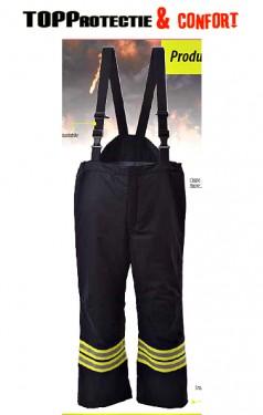 Pantaloni 3000 pentru pompieri, confortabili