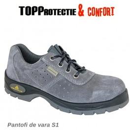 Pantofi de protectie cu aerisire S1 de vara, tomna Fennec
