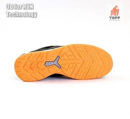 Pantofi protectie adidasi profesionali 3RUN