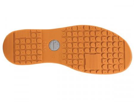 Pantofi protectie foarte comozi Dike