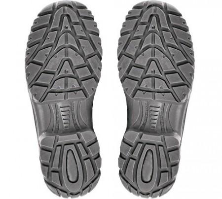 Pantofi protectie piele de calitate Move S3
