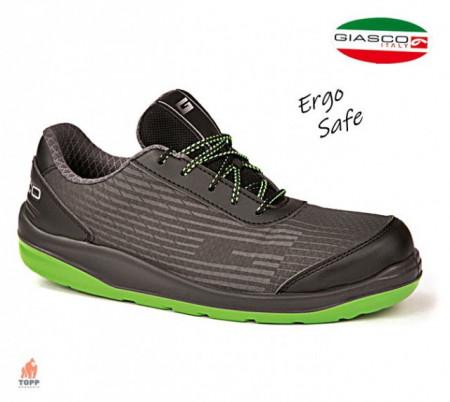Incaltaminte protectie speciala ErgoSafe protectie S1P