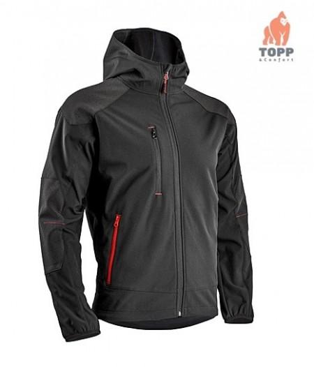 Noua jacheta Hardwear PRO8000 impermeabila respirabila Ripstop