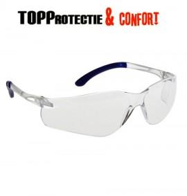 Ochelari protectie usori incolor sau fumuriu