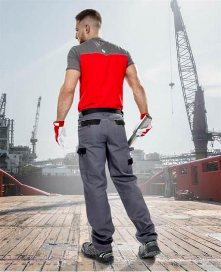 Pantaloni de lucru bumbac Buget