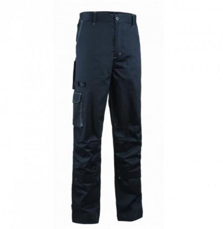 Pantaloni lucru taliebleumarin Navy
