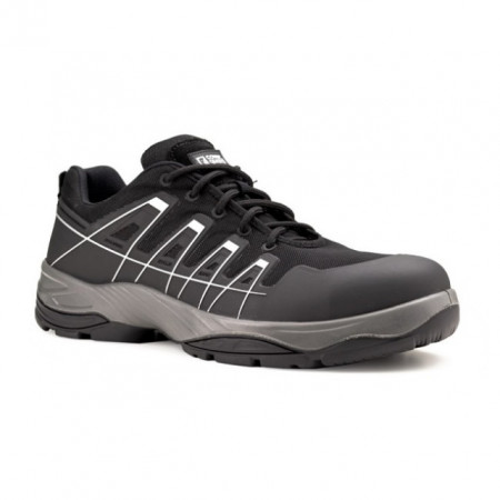 Pantofi de protectieusori cu rezistenta marita S3