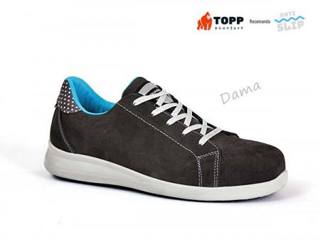 Pantofi de protectie femei usori