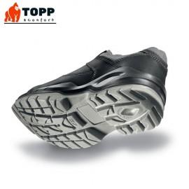 Pantofi de protectie usori cu talpa flexibila Suxxeed S3