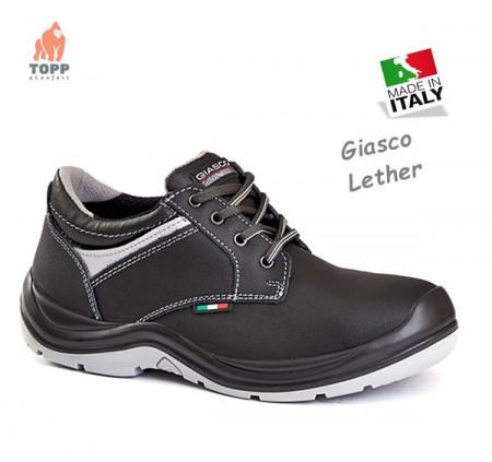 Pantofi lucru cu protectie S3 completa Kent Italia