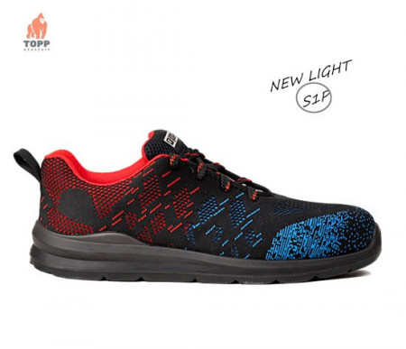 Pantofi protectie usori model adidasi New Light