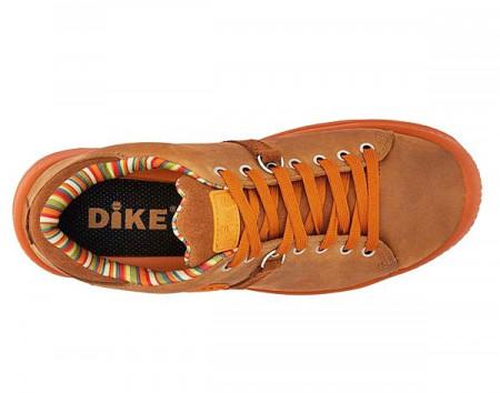 Pantofi S3 piele nappa Vintage